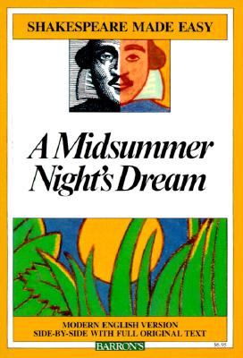 A Midsummer Night's Dream By Shakespeare, William/ Durband, Alan