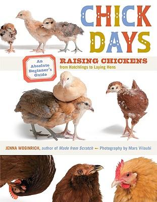 Chick Days By Woginrich, Jenna